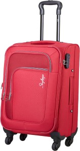 Skybags STFLEW58RED Expandable  Check-in Luggage - 48.7 inch