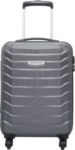 Aristocrat Juke Cabin Luggage - 55.5 inches