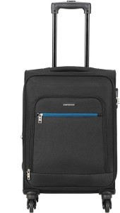 Aristocrat Nile Expandable  Cabin Luggage - 54 inches