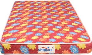 Springtek Eco HD Foam 4 inch Single High Density (HD) Foam Mattress