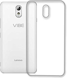 best service eec01 0c12d DLAND CASE Back Cover for Lenovo Vibe K5 NoteTransparent