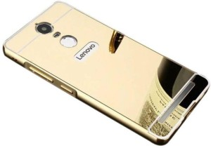 Mobicover Back Cover for Lenovo Vibe K5 NoteGold