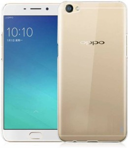 Fashionury Back Cover for Oppo F3