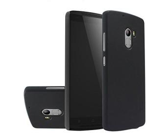 new style d5609 0152b GRAVITY CASE Back Cover for Lenovo K4 NoteBlack