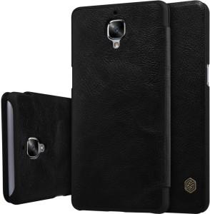 Unique.Design Flip Cover for OnePlus 2