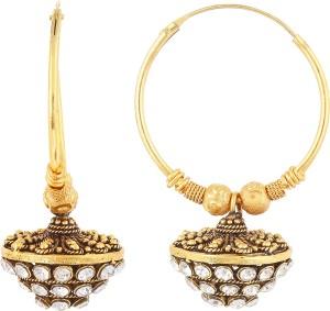 GoldNera Pritty Alloy Dangle Earring