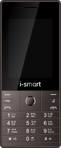 Ismart 206 DJ