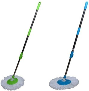 Urban Style 12345 Wet & Dry Mop
