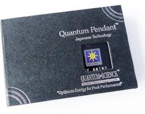 VibeX ® Quantum Science Scalar Energy , 100% Genuine Stone Pendant