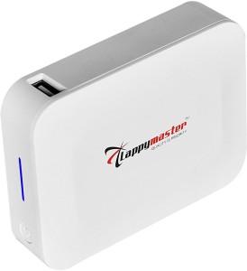 Lappymaster Portable Charger 10400 mAh Power Bank