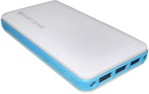 Systene MPB-408 With Fast Charging 2.4 Ampere 18000 mAh Power Bank