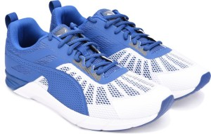 Puma Propel Training Shoes White Best Price in India  e9aaef299