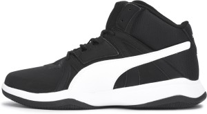 15149bcf08416d Puma Rebound Street Evo SL IDP Sneakers Black Best Price in India ...