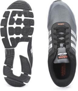 e10e32b8a1710f Adidas Neo CLOUDFOAM VS CITY Sneakers Grey Best Price in India ...