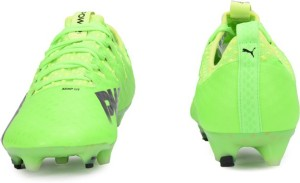 b670ab78d90 Puma evoPOWER Vigor 1 FG Football Shoes Green Best Price in India ...
