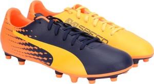 Puma evoSPEED 17.5 FG Football Shoes