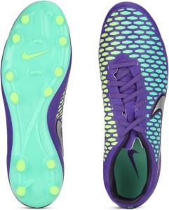 67dcb363d8e Nike MAGISTA ONDA FG Football ShoesPurple, Green, Silver
