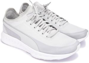 3a6e128c212 Puma Ignite Sock Plus Sneakers Grey Best Price in India
