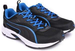 Puma Atom III DP Running Shoes Black Best Price in India  2503a59e2e