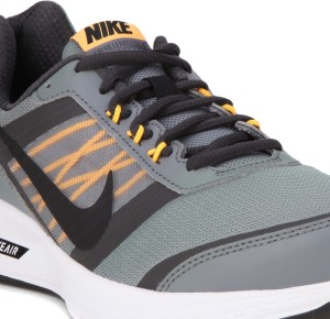 best cheap 1cced d2b2e Nike AIR RELENTLESS 5 MSL Running ShoesGrey, Black, Orange