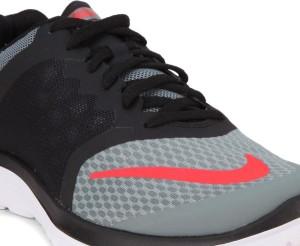 704c75173dd Nike FS LITE RUN 3 Running Shoes Grey Best Price in India