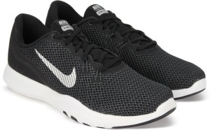 708c0d3119672 Nike W NIKE FLEX TRAINER 7 Running Shoes Black Best Price in India ...