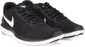dc9dfa9605c6 Nike FLEX 2017 RN Running Shoes Black Best Price in India