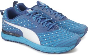 Puma Speed 300 TR IGNITE Running Shoes Blue Best Price in India ... 844985220