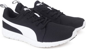 Puma Carson Runner DP Running Shoes Black Best Price in India  94a037a0c