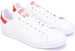 reputable site 3b6ad e18b9 Adidas Originals STAN SMITH SneakersWhite