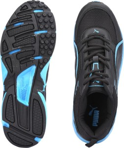 1a696ef410f877 Puma Atom Fashion III DP Running Shoes Black Best Price in India ...