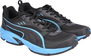 Puma Atom Fashion III DP Running Shoes Black Best Price in India ... f23ae3995b