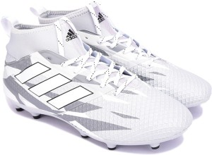 c0b7d3dc203 Adidas ACE 17 3 PRIMEMESH FG Football Shoes Grey White Best Price in ...