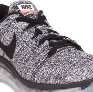 1234deeb290f1 Nike FLYKNIT AIR MAX Running Shoes Black Best Price in India