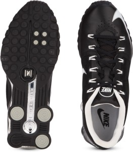 832f2d4d9fe Nike SHOX SUPERFLY R4 Sneakers Black Best Price in India