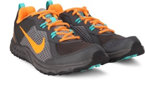Nike WILD TRAIL Running Shoes Grey Best Price in India  1dbf89a94