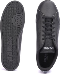 ace07a123bfabf Adidas Neo ADVANTAGE CLEAN VS Sneakers Black Best Price in India ...