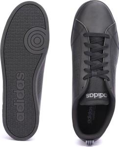 newest 6433d 716e8 Adidas Neo ADVANTAGE CLEAN VS SneakersBlack