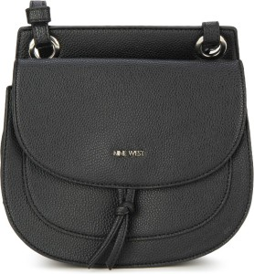 Nine West Women Black Sling Bag Best
