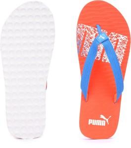 4f262a4b0aa9 Puma Miami Fashion II DP Flip Flops Best Price in India