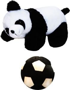 RMA Panda-Ball Combo Set  - 60 cm