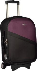 TREKKER TTB-ELEGANT20-PL Cabin Luggage - 20 inch