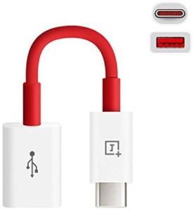 OnePlus USB Type C OTG Adapter