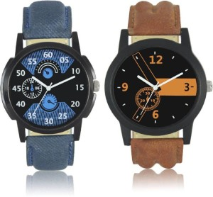 Rage Enterprise New Arrival multicolour Stylish 01RE77733 Analog Watch  - For Boys & Girls