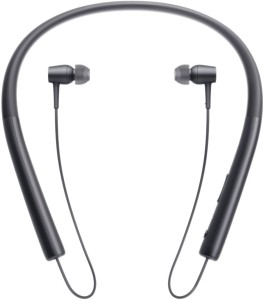orico MS-750A BT ( h .ear in ) Wireless Bluetooth Behind-The-Neck High-Res Audio In-Ear Headphones - Charcoal Black Wireless Bluetooth Gaming Headset With Mic