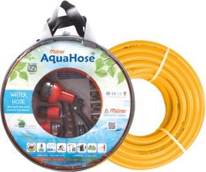 AquaHose WHS20100(O) Water Hose Set Orange 30mtr (20mm ID) Hose Pipe
