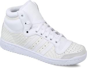 best service 51a4d 10235 Adidas Originals TOP TEN HI W Sneakers
