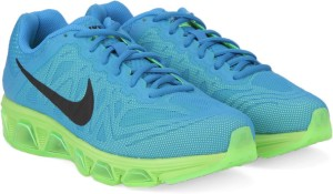 363d3e353c Nike AIR MAX TAILWIND 7 Running Shoes Blue Best Price in India ...