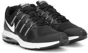 53e65c9cf22 Nike AIR MAX DYNASTY MSL Running Shoes Black Best Price in India ...