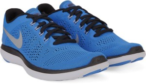 c4bfd5600a23 Nike FLEX 2016 RN Running Shoes Blue Best Price in India